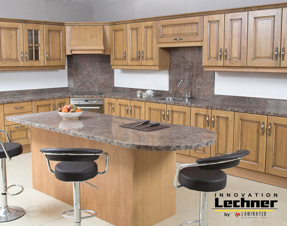 Lechner Breakfast Bar