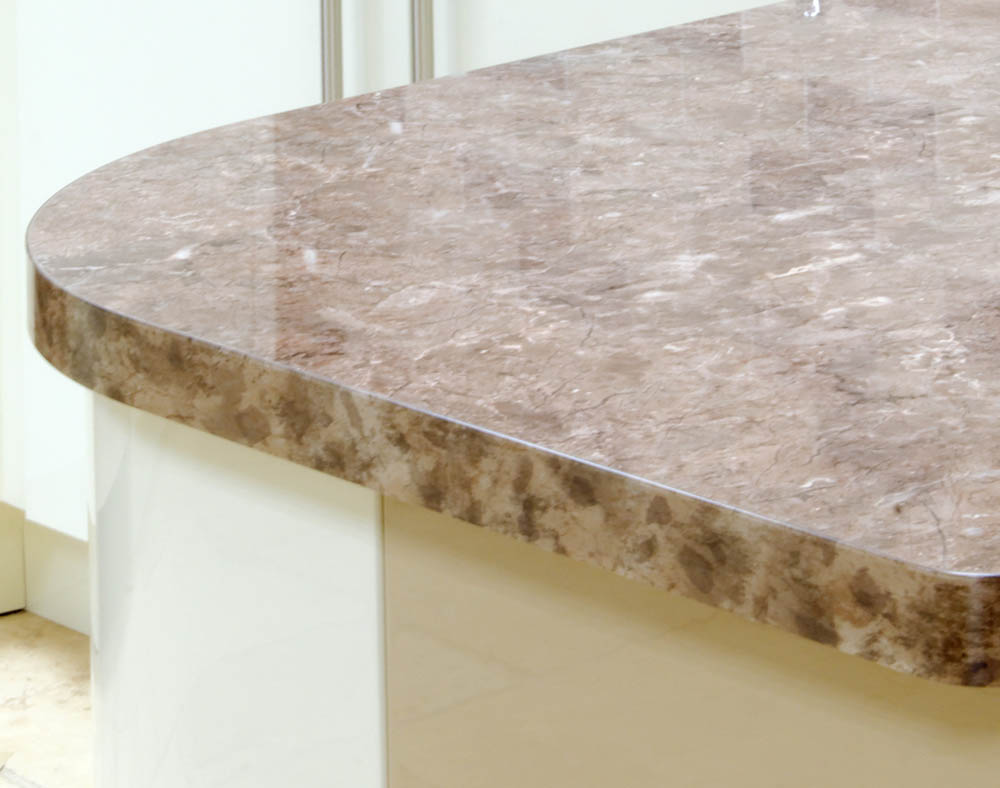 Lightweight Worktops