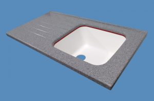 Bespoke Solid Surface Fabrications