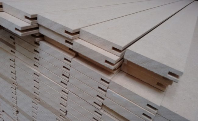 MDF Moulding Manufacturers UK