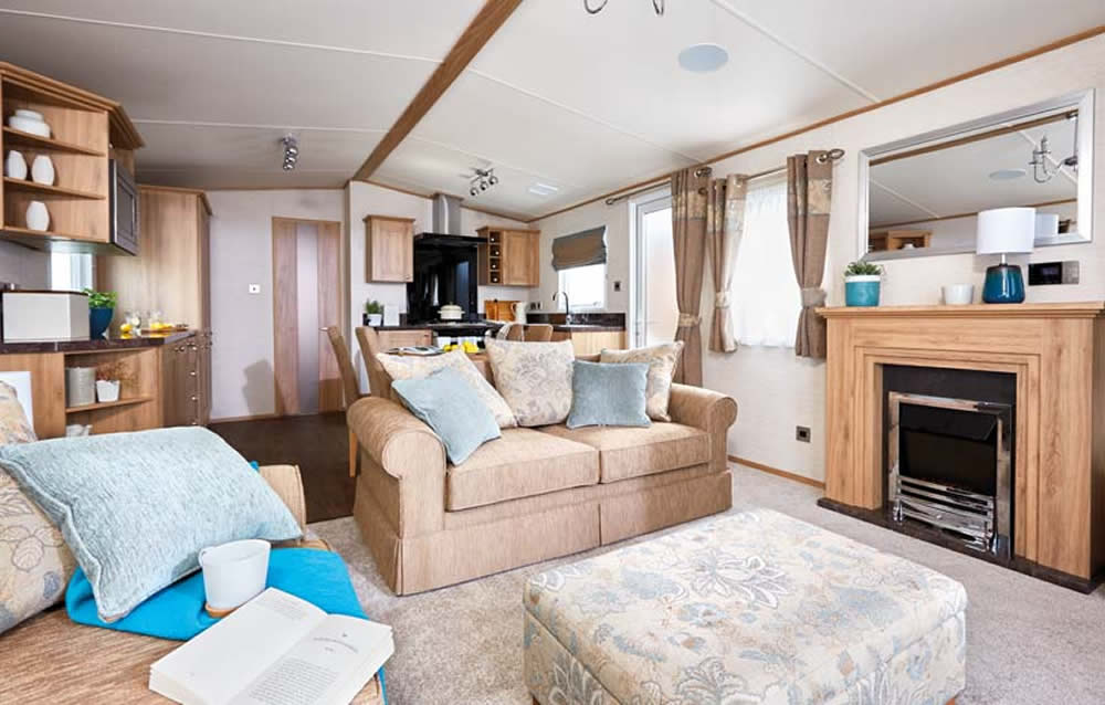 Caravan interiors manufacturer uk for Interior caravan designs