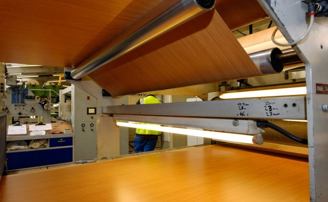 Uk's Leading Lamination Company