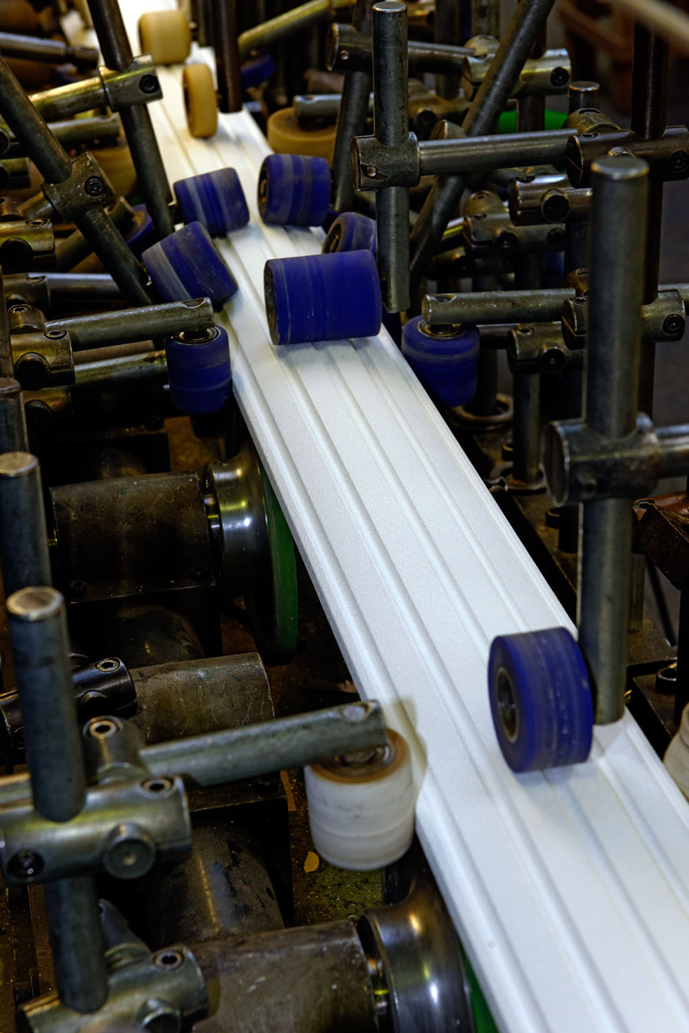 Profile Wrapping Service And Bespoke Mouldings